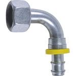 Koleno Lock-on vnitřní M22x1,5 12mm