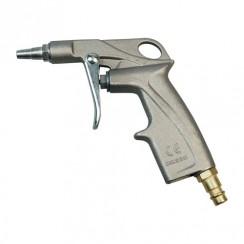 Pistole ofukovací krátká tryska